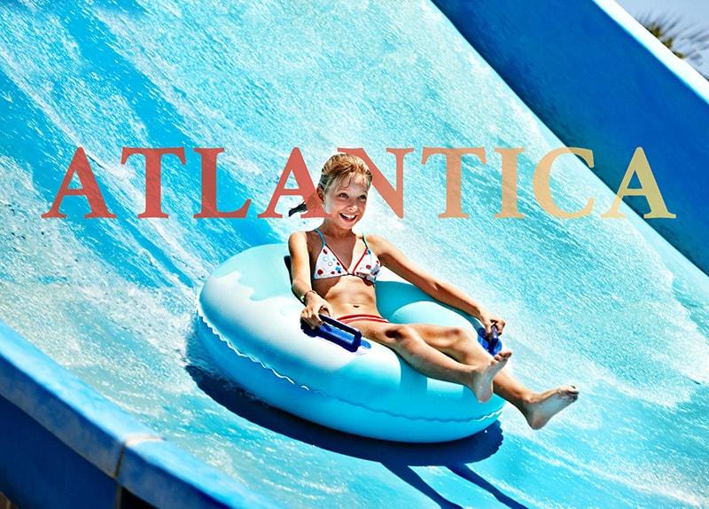 FamilienHotel Italien - Atlantica
