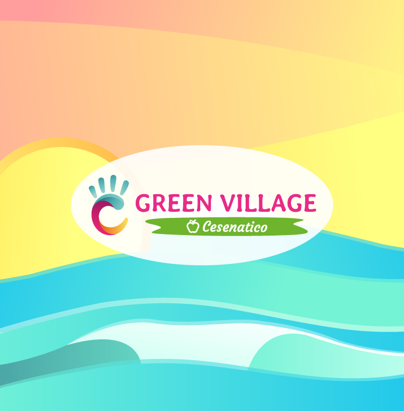 Family Hotel Cesenatico - Green Village