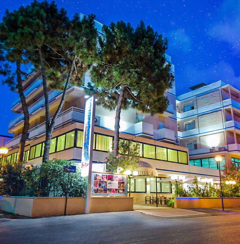Cesenatico Hotel - Metropolitan Village