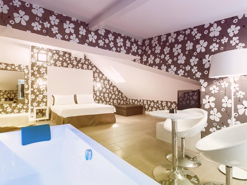 Hotel Cesenatico Angebote - Mokambo Design