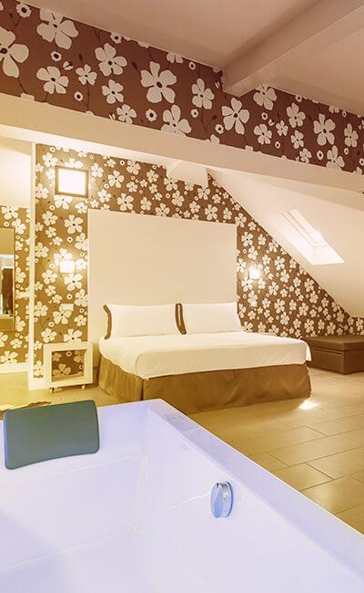 Hotel Cesenatico - Mokambo Design