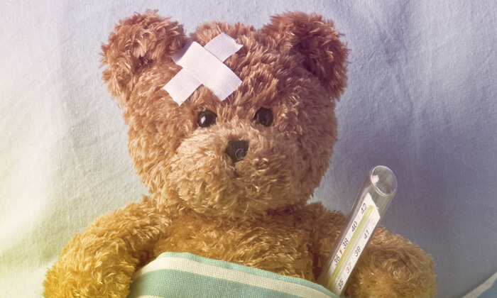 FamilienHotel Italien - Kinderarzt